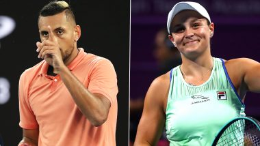 US Open 2020: From Nick Kyrgios to Ashleigh Barty, Players Who Have Opted Out of Grand Slam Event